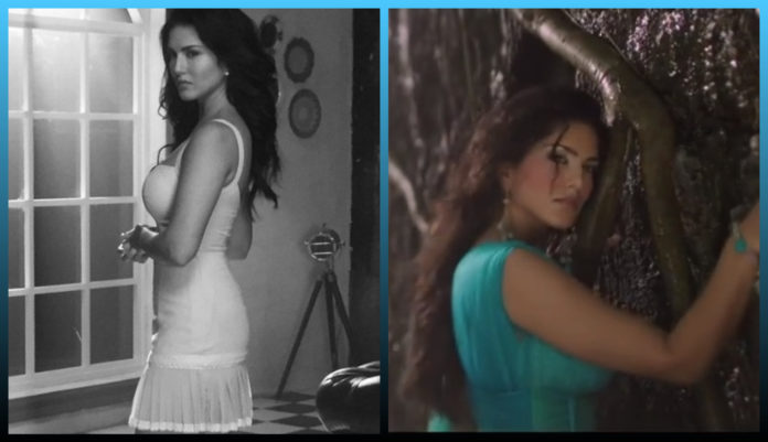 Sunny Leone, Hottest, Pictures, stunning look,