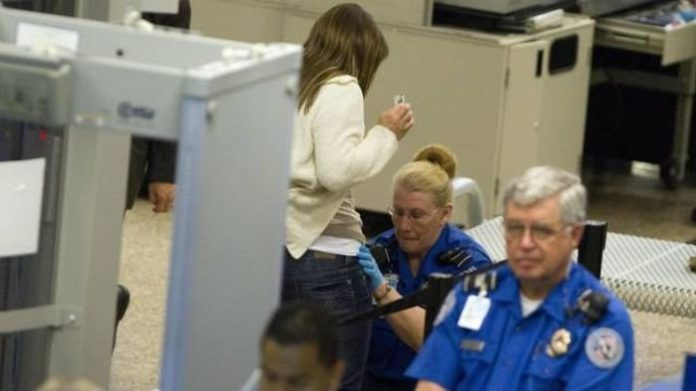 Airport Security Check, airport security check in, airport security checklist,
