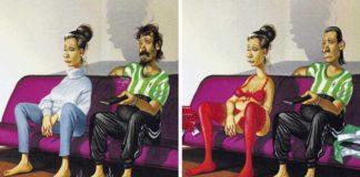 Dark Humor, Illustrations, Problems, artists , modern world's problems, Dark humor meme,