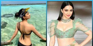 Mind-Blowing, Unseen Photos, Kiara Advani, professionally , predominantly , Hindi films