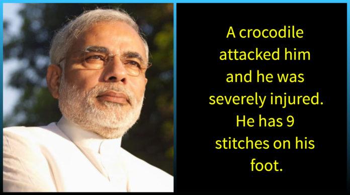 Facts About Narendra Modi