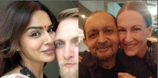 television celebs, love, married foreigners, TV industry, barriers, Bollywood, caste and religion