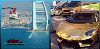 Luxurious things, Dubai, Gasp, Billionaire, world, Powerful people, Traveling, High-life