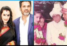 Suniel Shetty's wife, acting, action, Lady Ambani, Bollywood stars, mark ,