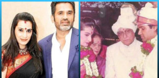 Suniel Shetty's wife, acting, action, Lady Ambani, Bollywood stars, mark ,