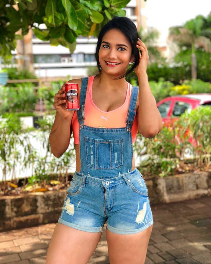 Richi Shah, Beautiful, Fitness Trainer, India, glimpse, impression , female fitness trainer, female fitness trainers,
