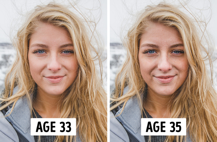 wrinkles, ageing, young, age, tiredness, period, human body, lives, scientists and doctors