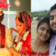 Arijit Singh wife photo, Arijit Singh wife, Arijit Singh first wife, Arijit Singh wife photo, Arijit Singh, Koel Roy, Love story, second marriage, iconic voic, stunning vocals, talented singers