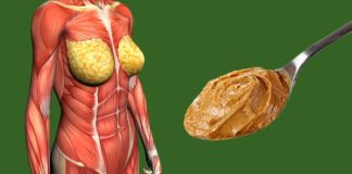 peanut butter benefits, Weight loss, breast cancer prevention, insomnia elimination,