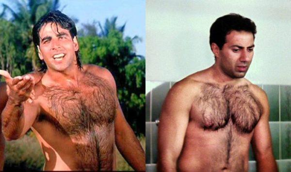 Crazy things, Bollywood Actors, 90's Era, Romance, Full Swing,