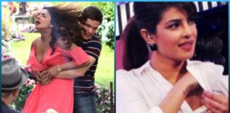 Priyanka Chopra, Embarrassing, oops moment, Bollywood Celebrities, scrutinized,