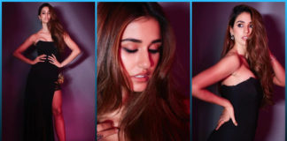 Disha Patani, colour dress, Pics, fit actresses, manages , name ,