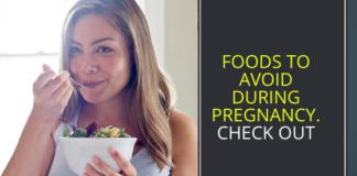 Pregnancy, Junk Food, pregnant women, critical,