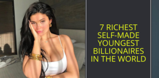 Self-Made Billionaires , Youngest Self-Made Billionaires, money, Kylie Jenner, Mark Zuckerberg, Evan Spiegel, Elizabeth Holmes, Ritesh Agarwal,