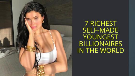 Self-Made Billionaires , Youngest Self-Made Billionaires, money, Kylie Jenner, Mark Zuckerberg, Evan Spiegel, Elizabeth Holmes, Ritesh Agarwal,