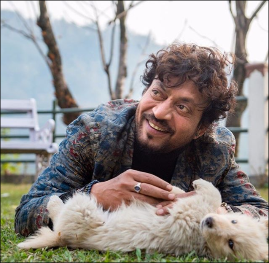 Irrfan Khan , colon infection, passes away, hospitalized ,
