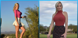 World's Most Beautiful Golfer , Paige Spiranac, social media personality, American professional golfer ,