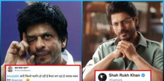 Fan, srk movies, srk reply, srk movies upcoming, Bollywood actors , Shah Rukh Khan, famous