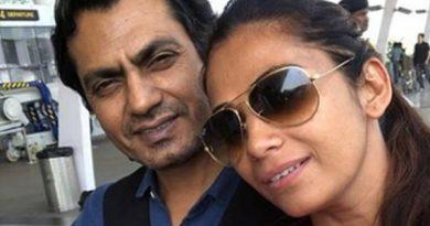 Nawazuddin Siddiqui's wife Aaliya, whopping amount, alimony,  legal notice , maintenance