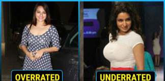 Underrated Actors, Bollywood,