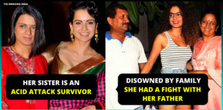 Interesting facts, Kangana Ranaut, Bollywood Queen, fame, khan