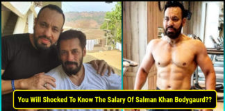 Lesser-known Facts, Salman khan bodygaurd, aware, body-building, impressive,