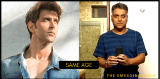 Pairs of Bollywood Celebrities , same age, ageless, botox, treaments,