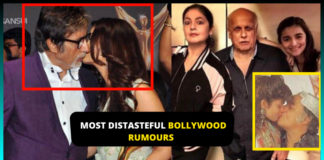 Amitabh Bachchan-Aishwarya Rai, Kareena Kapoor - Shahid Kapoor, slap, relation, affair, breakup, divorce, extra-marital affair,