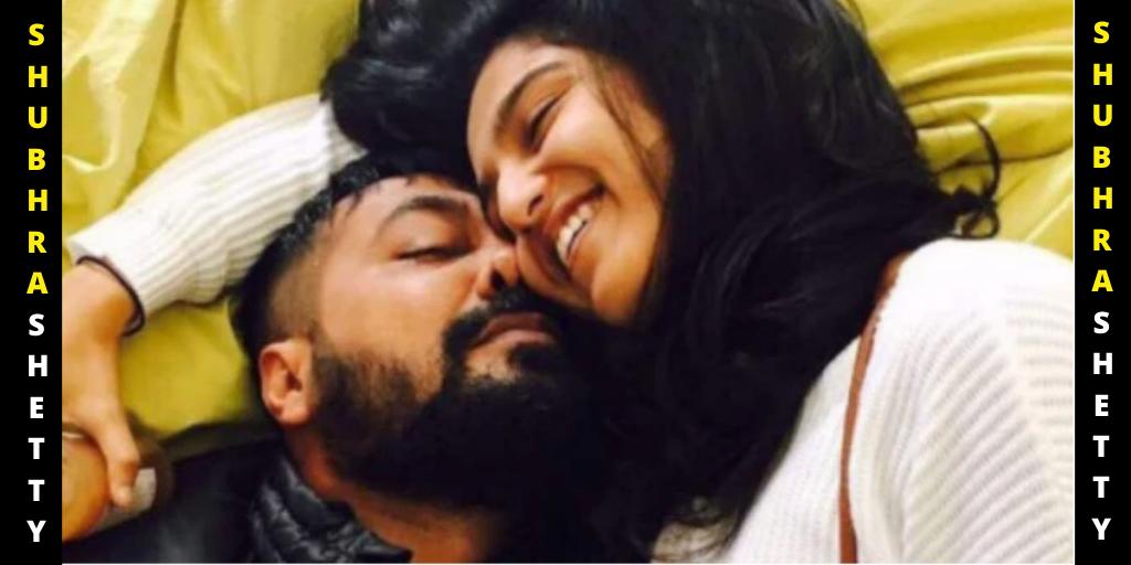 Shubhra Shetty,  Anurag Kashyap , girlfriend , relationship, feisty relationship