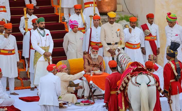 royal Families of india, Wadiyar Dynasty, Gaikwad of Baroda,  Bhosle's house, Mewar Dynasty, The Royal Family of Jaipur