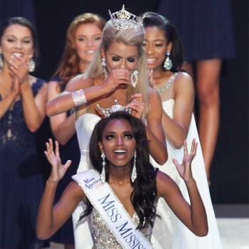 Miss USA 2020, Asya Branch, Miss USA, Mississippi