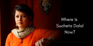 Sucheta Dalal, Harshad Mehta, Scam, movie, Bank Scam