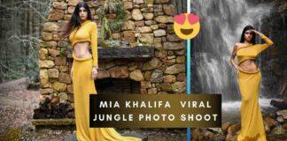 Mia Khalifa , photo shoot, viral, pic